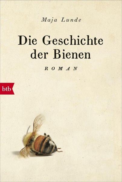 Winterlektüre: Die Geschichte der Bienen